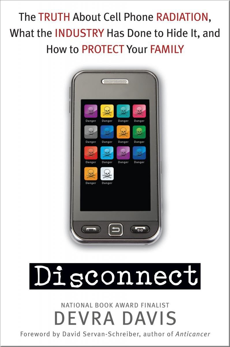 Books International Emf Alliance Commercial Wiring Book Pdf Disconnect The Truth About Cell Phone Radiation What Industry Is Doing To Hide It And How Protect Your Family